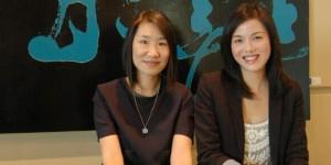 Louisa Leung - Oscar Leung - cover