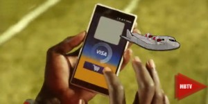 visa FIFA2014 tvc