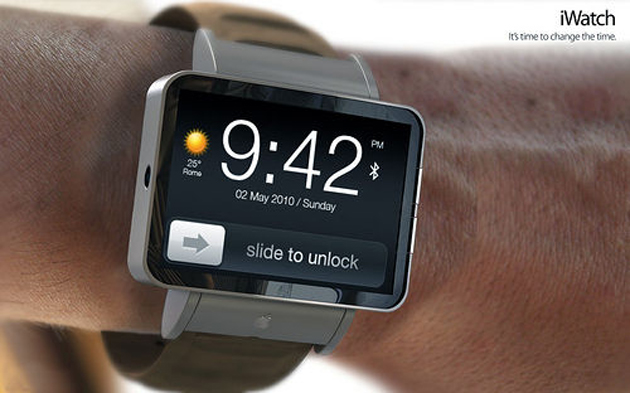 wearable device2-iwatch