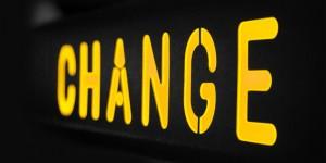 Change of agency