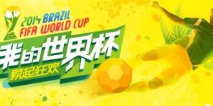 netease world cup 2014
