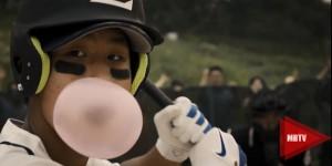 Nike-just do it-korean