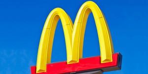 McDonald's -logo