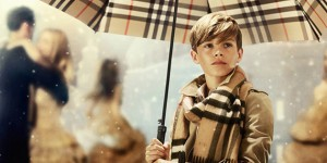 BURBERRY - From London with Love