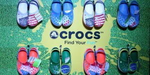 Crocs-Find your fun