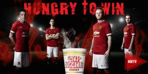 MUFC-Hungry to win