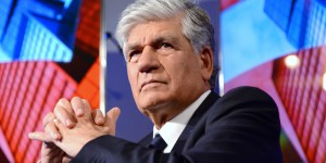Maurice Levy-Publicis Groupe