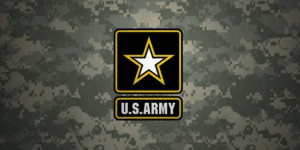 US Army-Logo