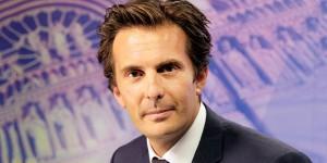 Yannick Bolloré -Havas-CEO
