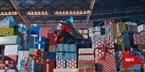 Finnair Christmas Ad