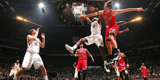 NBA-TENCENT