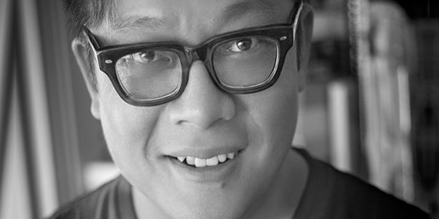 Spencer Wong