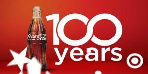 Coca Cola-Bottle