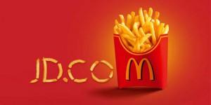 JD-McDonald's