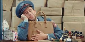 Prada - The Postman Dream