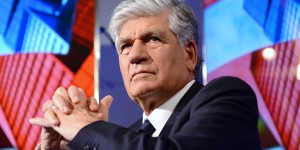 Publicis - Maurice Levy