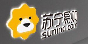 suning new logo