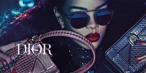 Dior secret garden rihanna