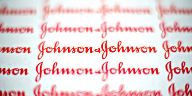 JohnsonJohnsonlogoin