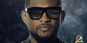 pepsi challenge Usher-cover