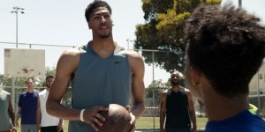 Nike- Short A Guy
