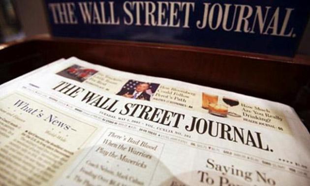 华尔街日报网前副主编:用户会付费订阅有深度的新闻