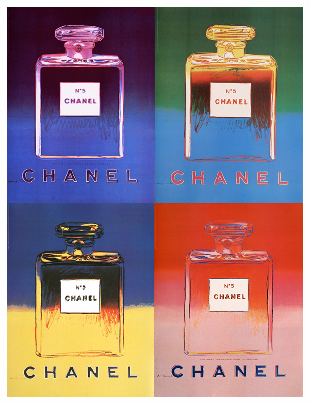 Andy-Warhol-chanel-no-5-ad-1997