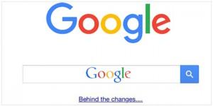 google new logo cover