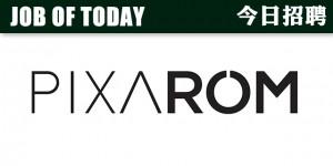 pixarom-today-logo