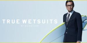 Quiksilver True Wetsuit630x315