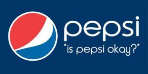 pepsi honest slogan