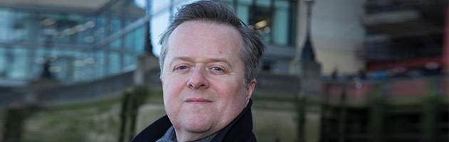 Mick Mahoney