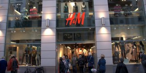 H&M Launches Place of Possible Recruiting Campaign