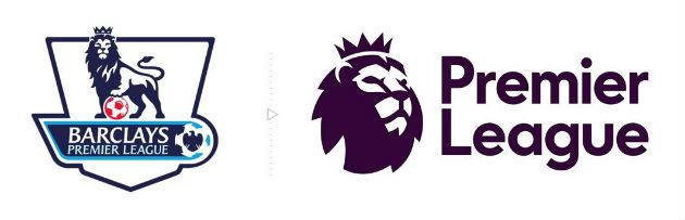 Premier League-new VS old logo-2016