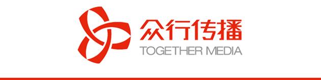 前台logo