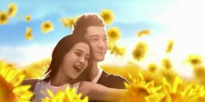 huangxiaoming&angelababy-jinlongyu-cover-01