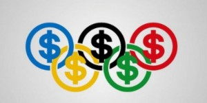 The deconstruction of Olympic sponsors-2016