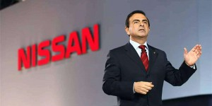 nissan-ceo-Carlos Ghosn