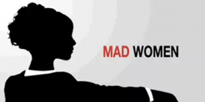 mad women-toutu