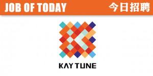 Kaytune-today-logo