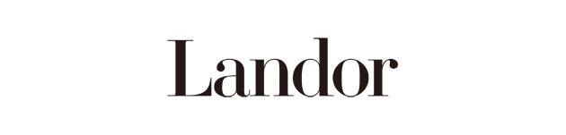 for Landor logo