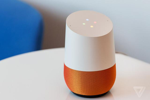google home20170414