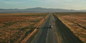 福特汽车视频广告头图