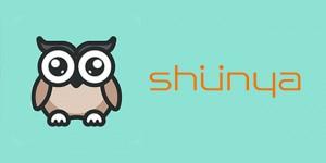 SHUNYA-YINGKE