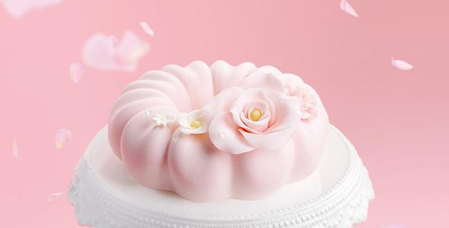 诺心·花冠蛋糕