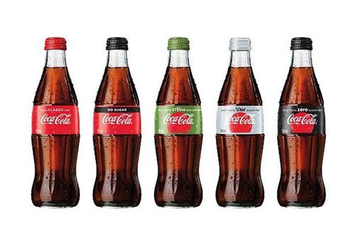 Coke Zero将退下历史舞台 Coke No Sugar上市-2