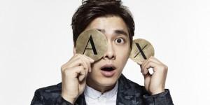 Armani Exchange-李易峰-头图