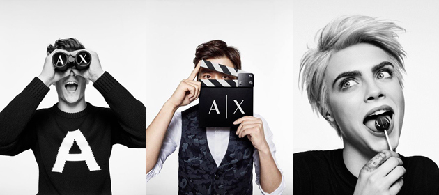 ArmaniExchange-ads-插图