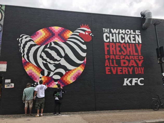 KFC-插图