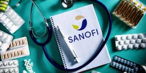 Sanofi-头图